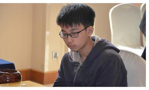 围棋春兰杯有情况,中国台北出10年一遇少年,爆冷连胜世界冠军
