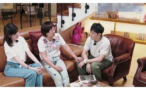 尴尬!林志颖被岳父问及前任,老婆提起林心如,两人竟还有来往?