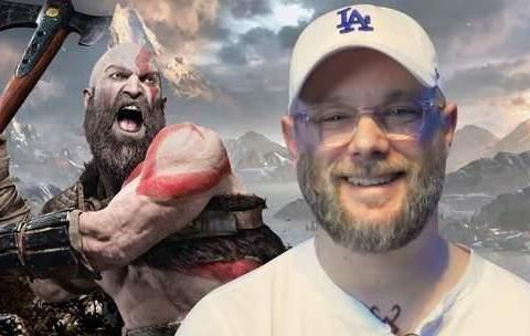 《战神4》总监:世代的更迭对于开发者而言并不好过