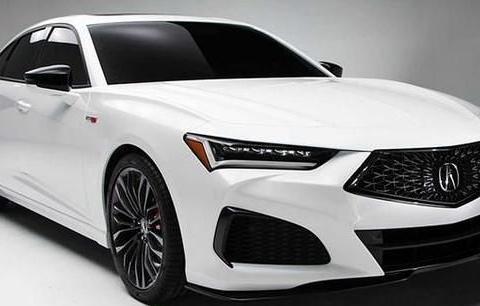 讴歌TLX Type S发布,动力参数爆表,遗憾的是不在国内卖