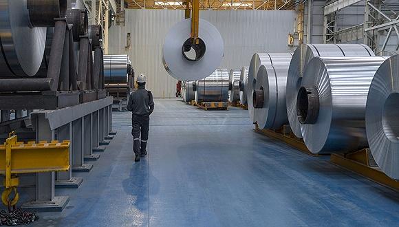 新美墨加协定才实施一个月 特朗普就宣布对加拿大铝重启关税