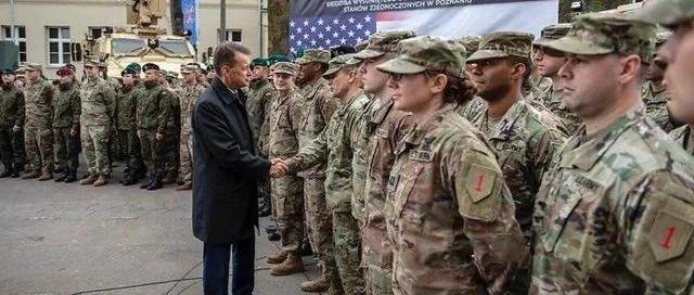 波兰邀请美军进驻  锐评:一场危险的地缘政治赌博
