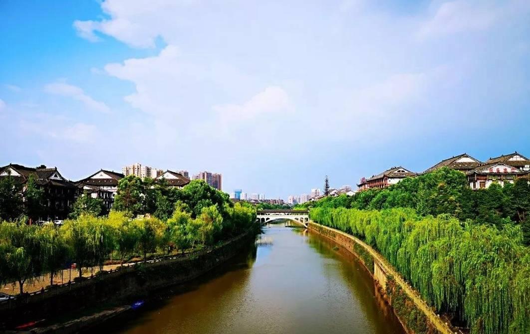 稳投资 突进度 铜梁旧县街道强力推进重点项目建设