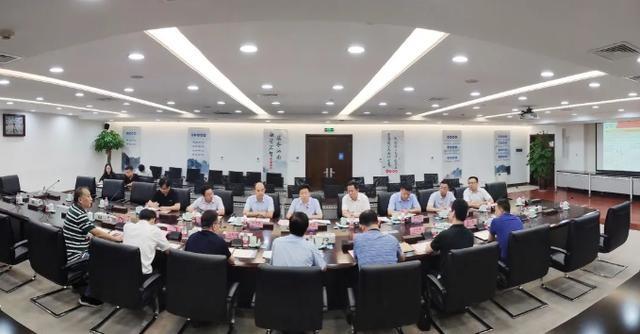 河南投资集团与中石化天然气会谈:2025年向河南供气达100亿方