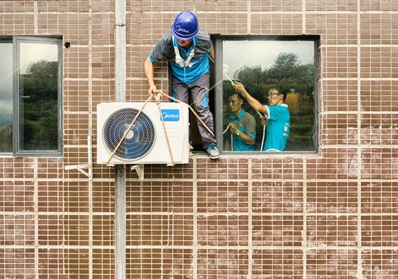 """维修家电怕被""""坑""""? 别急,《重庆市家电维修业服务质量规范》来了!"""