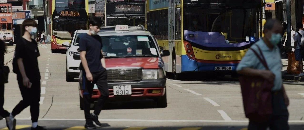 """或有1500名社区隐性患者?香港宣布全民免费检测!钟南山发声,港版""""火神山医院""""也要来了"""