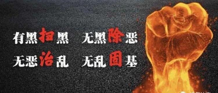 北辰法院依法对赵某亮等6人涉恶案件进行宣判