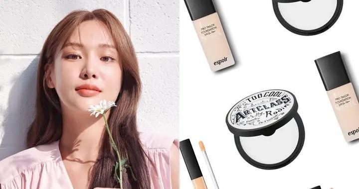 想拥有韩国女生水润又无瑕的完美底妆?看看她们常用的护肤品吧