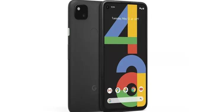 Google 全新智能手机 Pixel 4a 正式发布