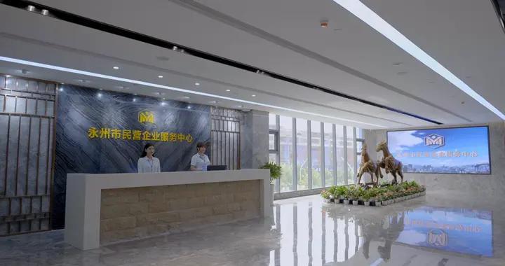 永州银企精准对接助力军民融合及新材料产业发展