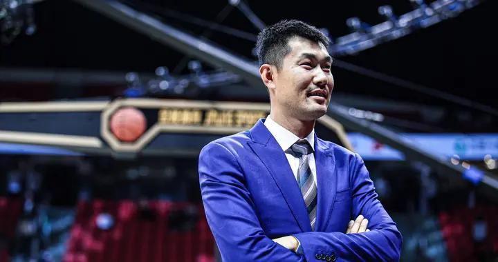 对话│王仕鹏:中国男篮的后卫还差得太远,球迷请冷静点