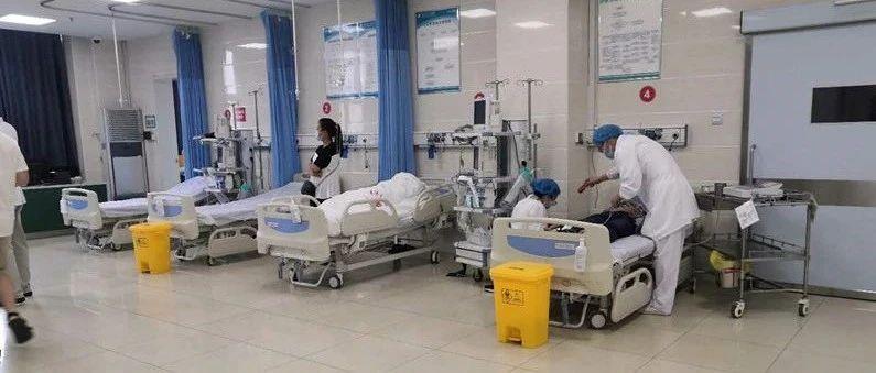 阜阳市医院紧急提醒!2天接诊3例热射病,都是这类人…