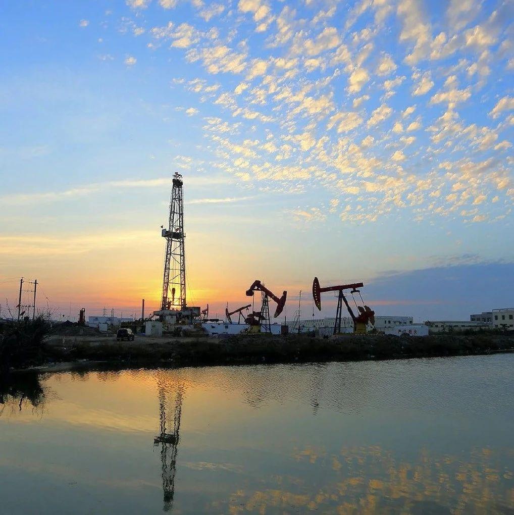 """出口新加坡!大庆石化成品油出口实现""""零的突破"""""""