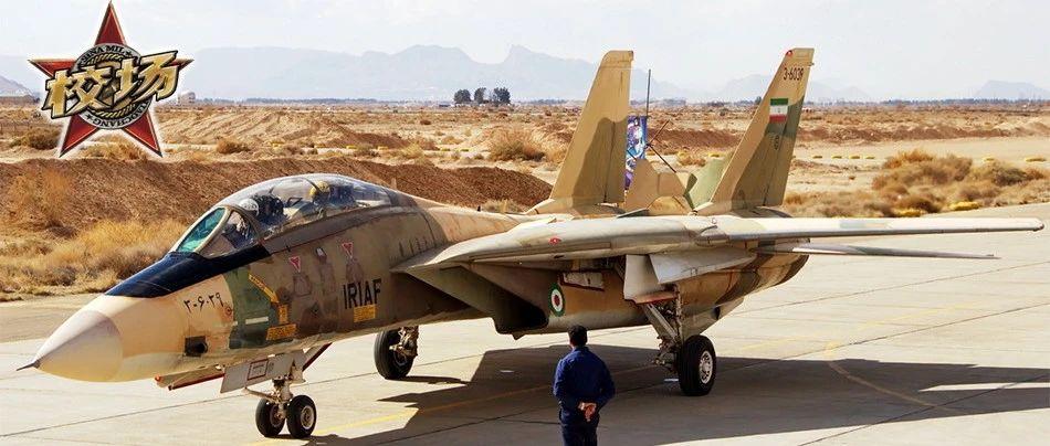 校场:美军如何防止外贸武器机密外泄