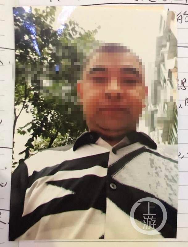 四川广安女副区长被家暴致死案终审:行凶男友被判无期