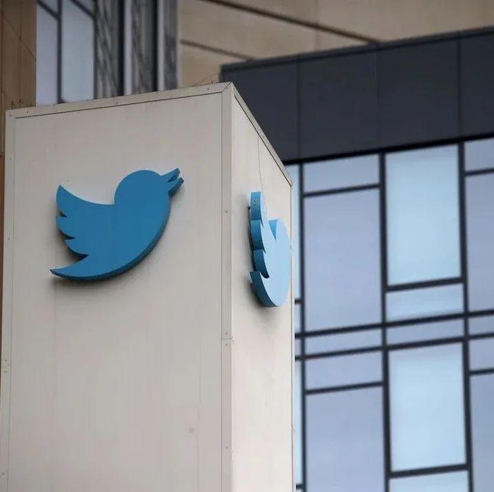 """推特给国家媒体账号贴标签,却实行""""双重标准""""?"""