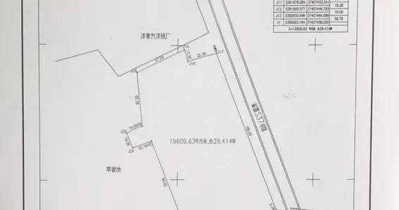 遂溪县2宗工业用地挂牌出让 总出让面积44053.77平方米