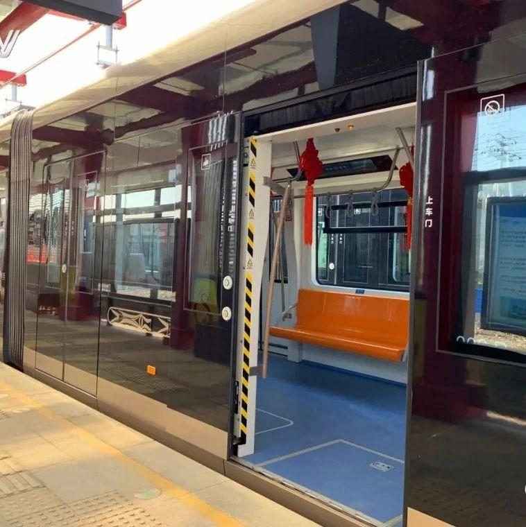 甘肃天水市有轨电车示范线工程(二期)ppp项目即将启动招标采购