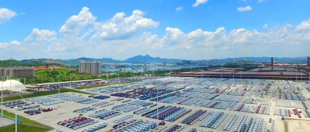 """广西新的""""工业名片""""!这5条产业链将被培育成为全国重要的产业集群"""