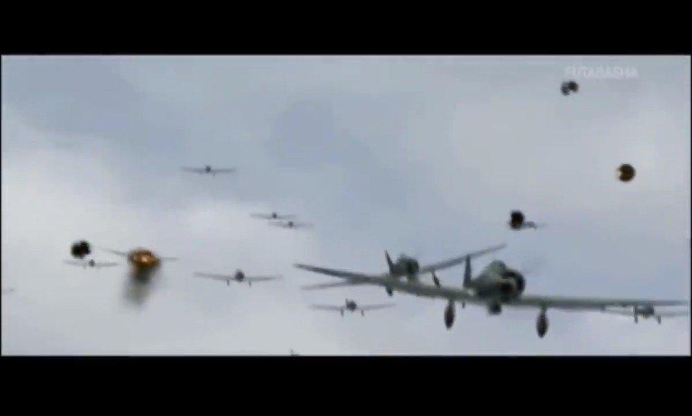 激战南太平洋——圣克鲁斯群岛海战(1942年10月26日)