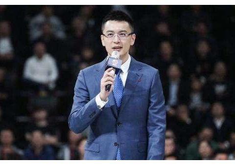 杨鸣迎一好消息,核心内线李晓旭手术成功,下赛季可以复出