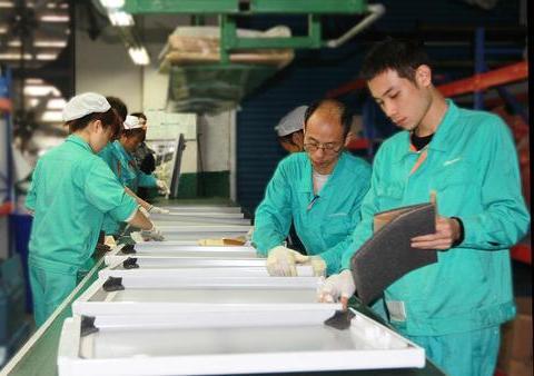 """越南到底行不行?发展剑指""""世界工厂"""",东莞神话能在越南重演?"""
