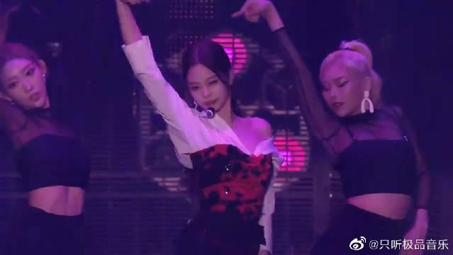 金智妮《SOLO》BLACKPINK首尔演唱会……