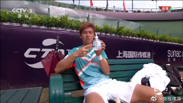 中国网球巡回赛昆网站:华润豪夺男单冠军!