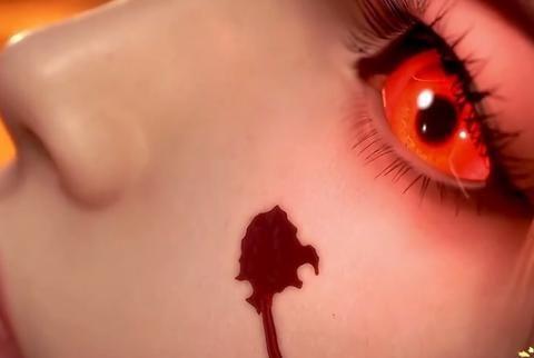 斗罗:胡列娜终于对唐三下手,唐三脖子出血,事后娜娜却抱紧唐三