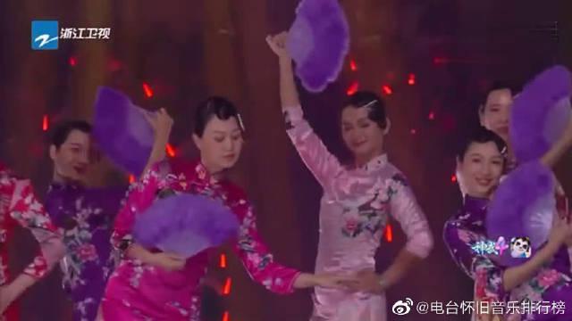 汪明荃《万水千山总是情》 带我们重回粤语巅峰时代