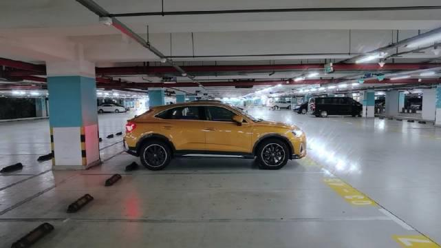 视频:神笔马良~ Audi Q3 Sportback