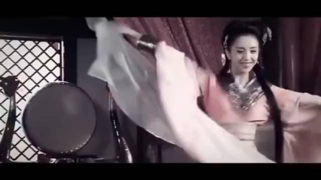 丫丫生日快乐呀,佟丽娅古装好美的,永远记得她赵飞燕……