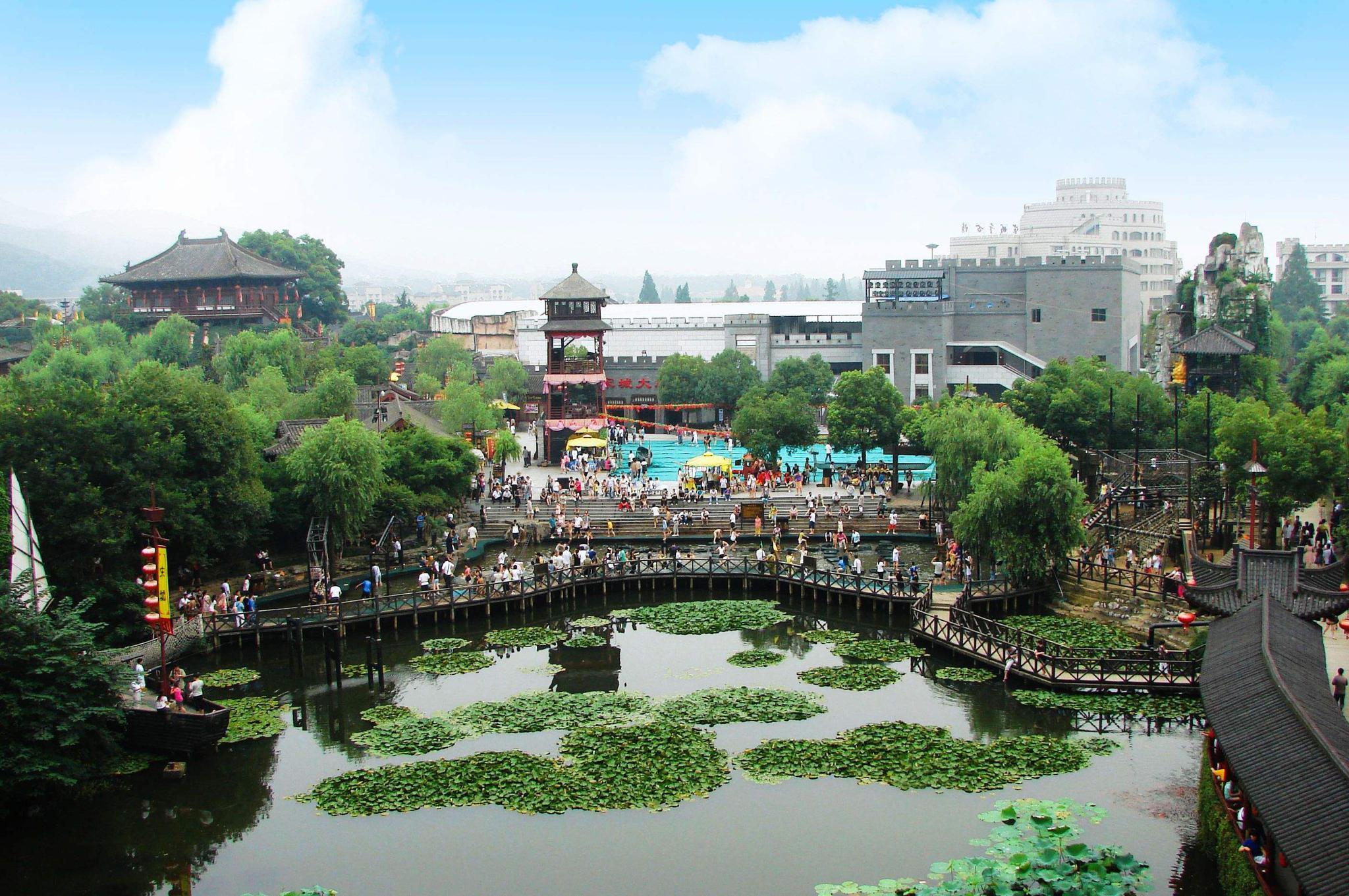 杭州最坑的景区,门票收费300元,本地人:太贵,不值得!