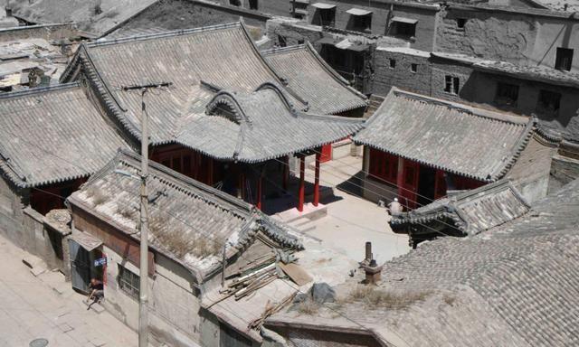"""河北又一古堡走红,人称""""张家口之根"""",繁华程度曾堪比上海"""