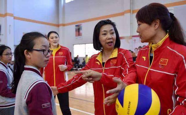 中国女排唯一的五冠王:如今成人生赢家,身价上亿女儿是清华博士
