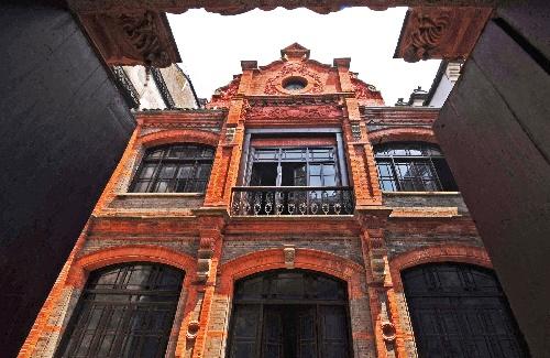 """浙江""""第一民宅""""走红,占5000平米超200间客房,距扬州1.5H车程"""