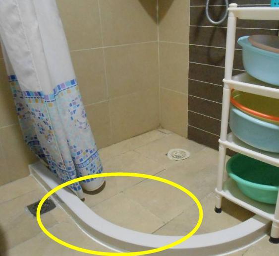 卫生间别再傻傻做沐浴房了,外国人都盛行这 样装,太聪明了
