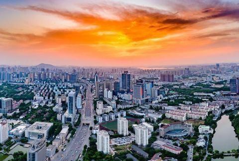 如果安徽增加一个经济副中心,哪个城市的概率最大