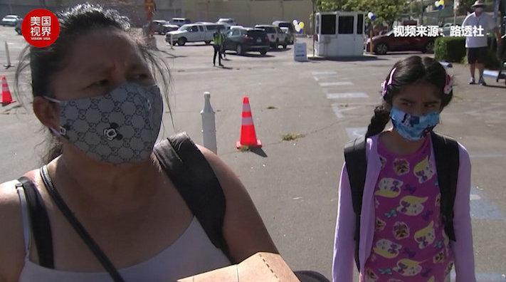旧金山南湾当局建议重启就地避疫令 本台记者张苗报道 圣塔克拉拉