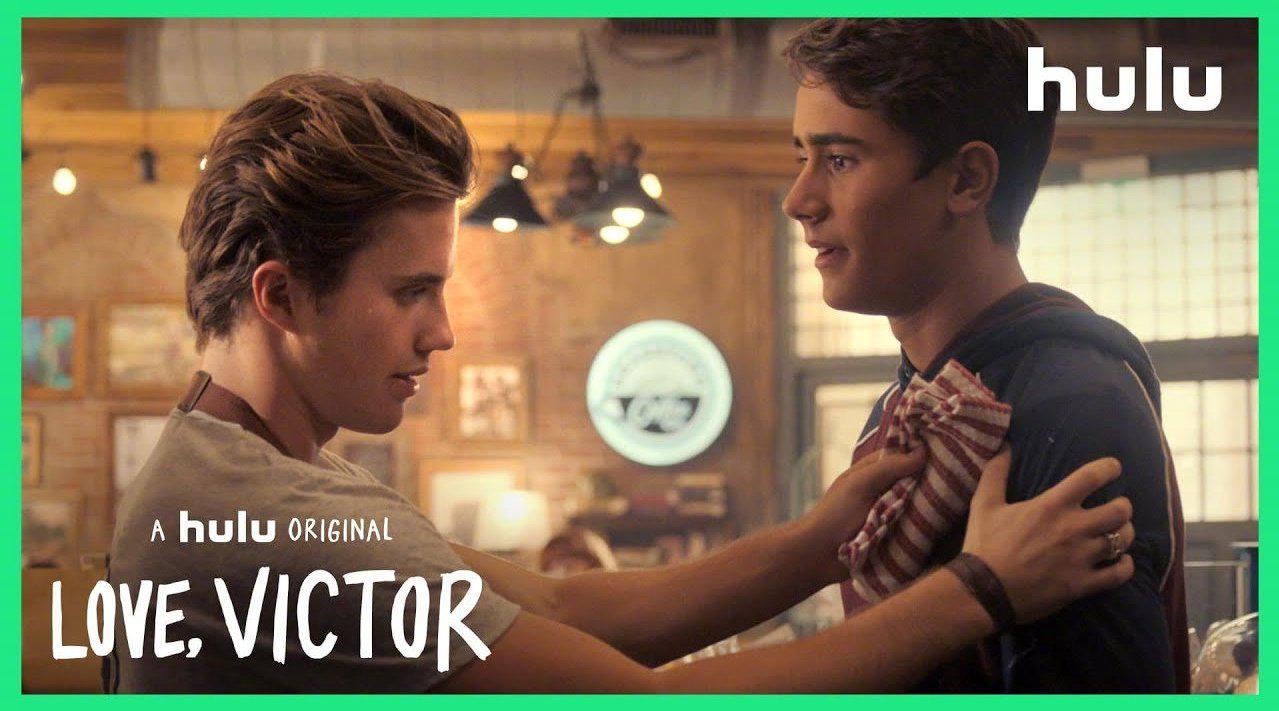 《爱你,西蒙》衍生剧版《爱你,维克托》获第二季续订!