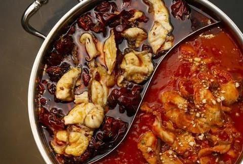 别光吃酸菜鱼,在郑州有六家你喜欢的鱼店