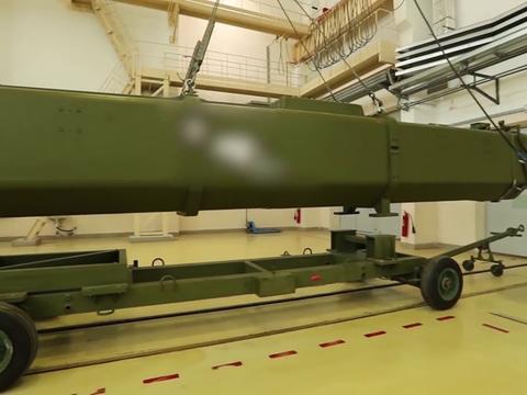 核动力轰炸机复活有望?俄核动力发动机取得技术突破,可用于飞机
