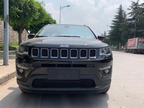 Jeep指南者真的好评如潮吗?它有什么独到之处?答案显而易见!