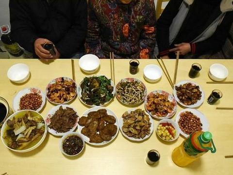汉中洋县人待客经典用语之吃了舀、麻利捣,在说啥呢?