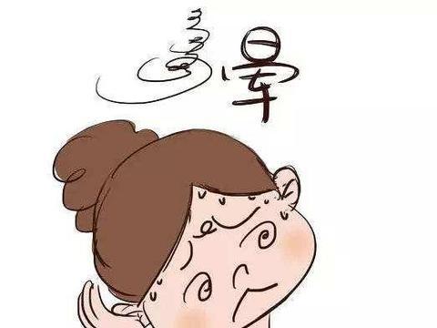 头晕不能只关注脱水、扩血管,痰湿的因素也不可不知。