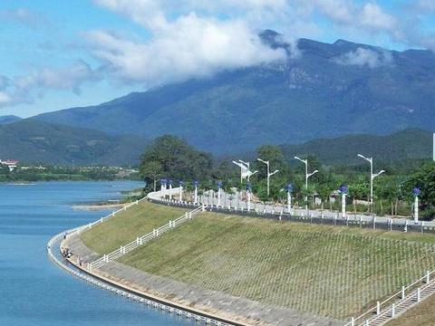 海南省直辖的6个自治县一览