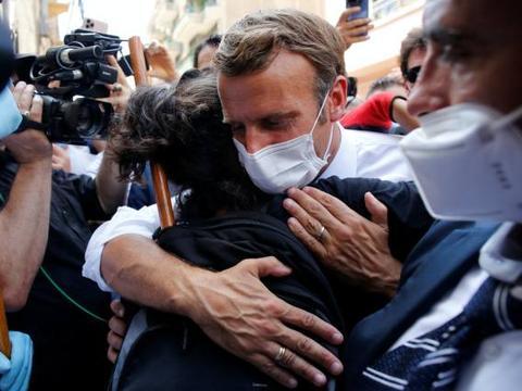 黎巴嫩爆炸:民众联署请愿法国再接管,两国渊源从何说起