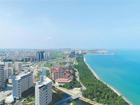 海南省直辖的5个县级市一览