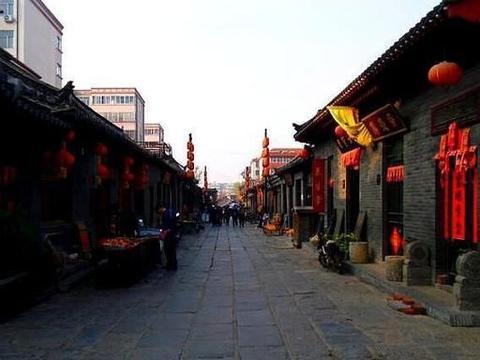 山东有一古城走红:已有5000多年文明史,关键是全天开放门票免费