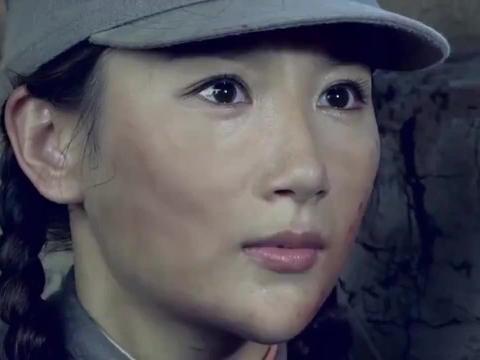 周卫国手臂受伤需要救治,没想到朱子明找了个鬼子军医,说要截肢